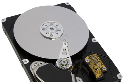 Data Storage [And Backup Solutions]